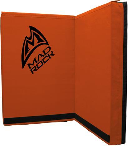 Mad Rock Mad Pad Pädi , oranssi
