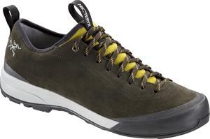 Arc'teryx Acrux SL Leather kengät , ruskea