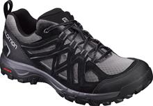 Salomon Evasion 2 Aero kengät , harmaa/musta