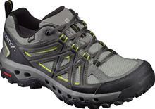 Salomon Evasion 2 GTX Surround kengät , harmaa
