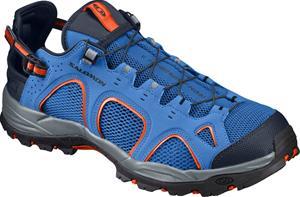 Salomon Techamphibian 3 kengät , sininen