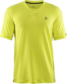 Craft Ride t-paita , keltainen