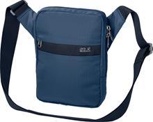 Jack Wolfskin Purser laukku , sininen, Kypärät, suojukset ja tarvikkeet