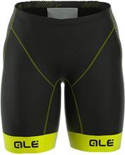 Alé Cycling Triathlon Record triathlon-vaatteet , keltainen/musta