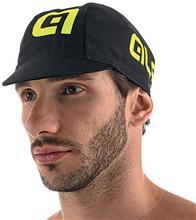 Alé Cycling Cap päähineet , keltainen/musta