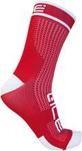 Alé Cycling Summer Power High sukat , punainen