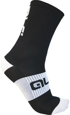 Alé Cycling Summer Air Light sukat , valkoinen/musta