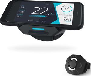 Cobi Sport eBike Bosch kotelo älypuhelimelle sis. lataustoiminnon , musta