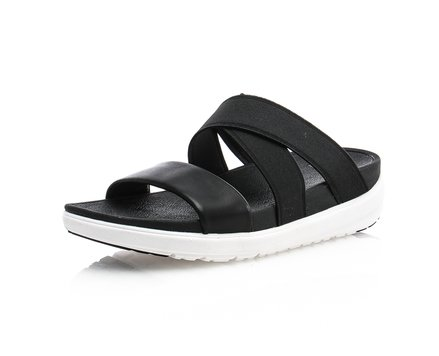 FitFlop Loosh Crossover Slide