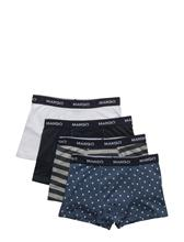 Mango Kids Mixed Boxer 4 Pack 15458008