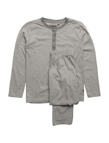Wheat Boy Pajamas Rib Ls 15263347