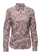 Morris Lady Lily Liberty Paisley Shirt 15205968