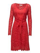 Rosemunde Dress Ls 15352505