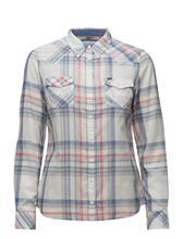 Wrangler Western Shirt Offwhite 15249451