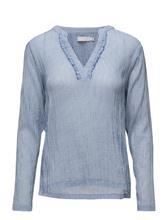 Coster Copenhagen Striped Cotton Shirt 14239532