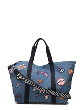 Tommy Hilfiger Gigi Hadid Tote Patches 15318763