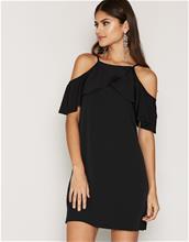 Miss Selfridge C/S Dress Skater Dresses Black