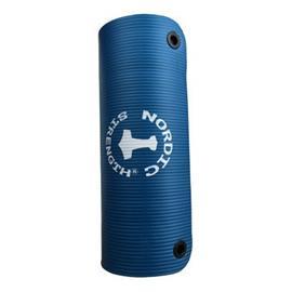 Siniset Jumppa-matot ripustusrenkailla (12-30 kpl)