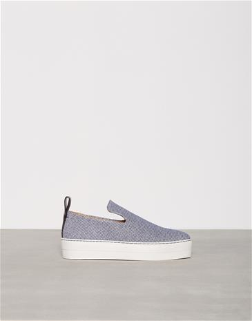 By Malene Birger Wandes Slip-On Pacific