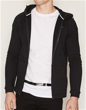 Nike Sportswear Modern Zip Hoodie Puserot Black