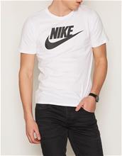 Nike Sportswear Tee Icon Futura T-paidat ja topit White