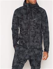 Nike Sportswear Tech Fleece Windrunner Puserot Anthracite