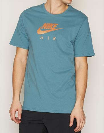 Nike Sportswear Tee Air Virus T-paidat ja topit Blue