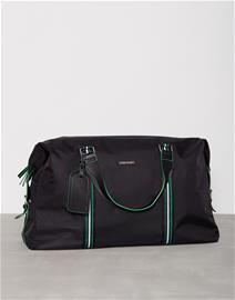 River Island Black Clipper Holdall Laukut Black