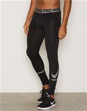 Nike Swoosh Tights Treenitrikoot Black