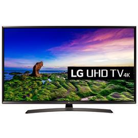 """LG 43UJ634V (43""""), LED-televisio"""