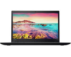 """Lenovo ThinkPad T470s 20JS0013MX (Core i5-6300U, 8 GB, 256 GB SSD, 14"""", Win 10/7 Pro), kannettava tietokone"""