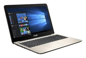 """Asus X556UR-DM393T (Core i7-7500U, 8 GB, 512 GB SSD, 15,6"""", Win 10), kannettava tietokone"""