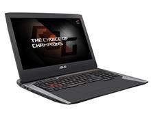 """Asus ROG G752VS(KBL)-BA424T (Core i7-7700HQ, 32 GB, 1000 GB + 512 GB SSD, 17,3"""", Win 10), kannettava tietokone"""