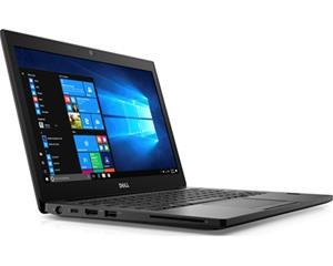 """Dell Latitude 7280 YJM6D (Core i7-7600U, 16 GB, 256 GB SSD, 12,5"""", Win 10 Pro), kannettava tietokone"""