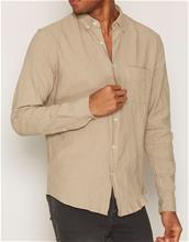 L'Homme Rouge Needs Cräªpe Shirt Kauluspaidat Green