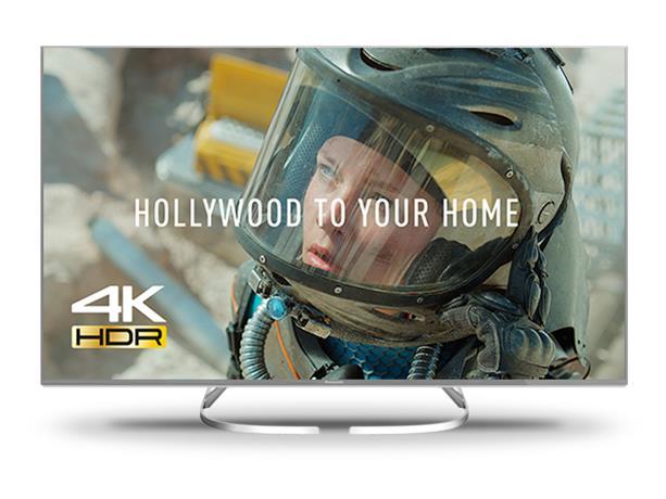 "Panasonic TX-58EX700E (58""), LED-televisio"