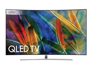 """Samsung QE55Q8CAMT (55""""), QLED-televisio"""