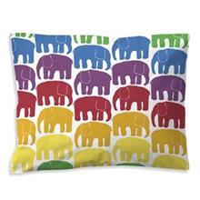 Finlayson Elefantti tyynyliina monivärinen