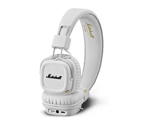 Marshall Major II, Bluetooth-kuulokkeet
