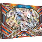 Pokémon: Lycanroc GX Box