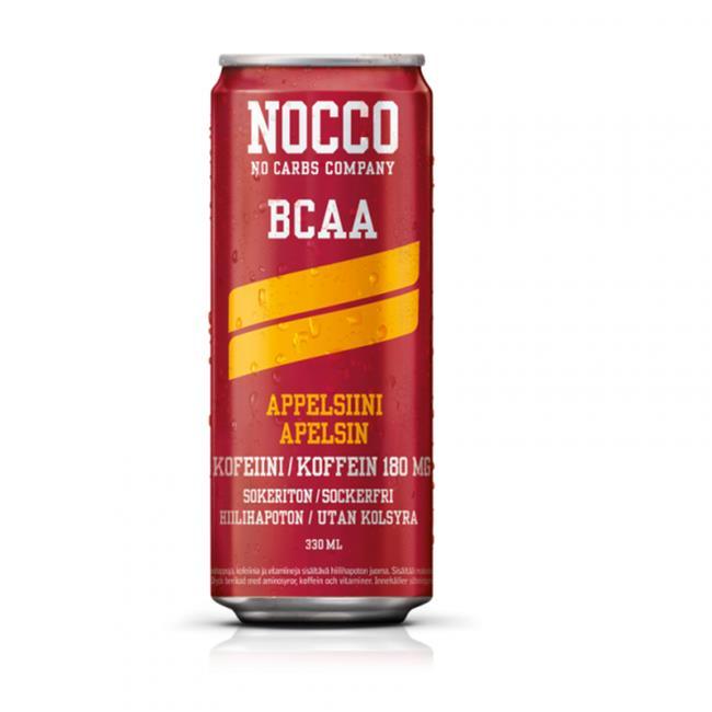 nocco skumtomte 24 pack