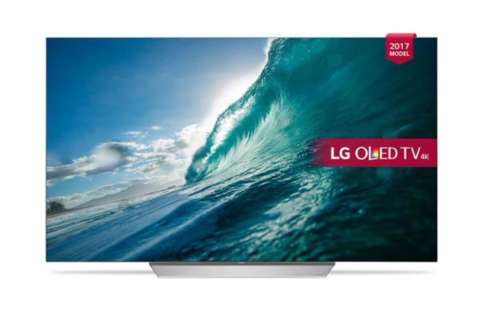 """LG OLED55C7V (55""""), OLED-televisio"""