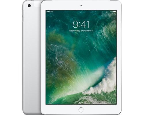 "Apple iPad 9.7"" (2017) WiFi 32 GB + 4G, tabletti"