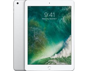 "Apple iPad 9.7"" (2017) WiFi 32 GB, tabletti"