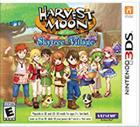 Harvest Moon: Skytree Village, Nintendo 3DS -peli