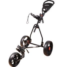 Europa Junior Cart, golfkärry junioreille