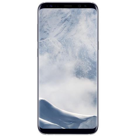 Samsung Galaxy S8+, puhelin