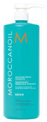 Moroccanoil Moisture Repair Shampoo (1000ml)