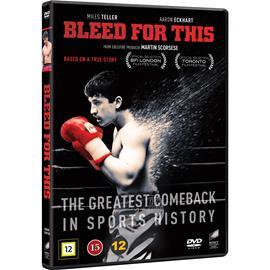 Bleed for This (2016), elokuva