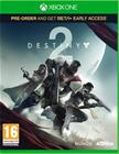 Destiny 2, Xbox One -peli